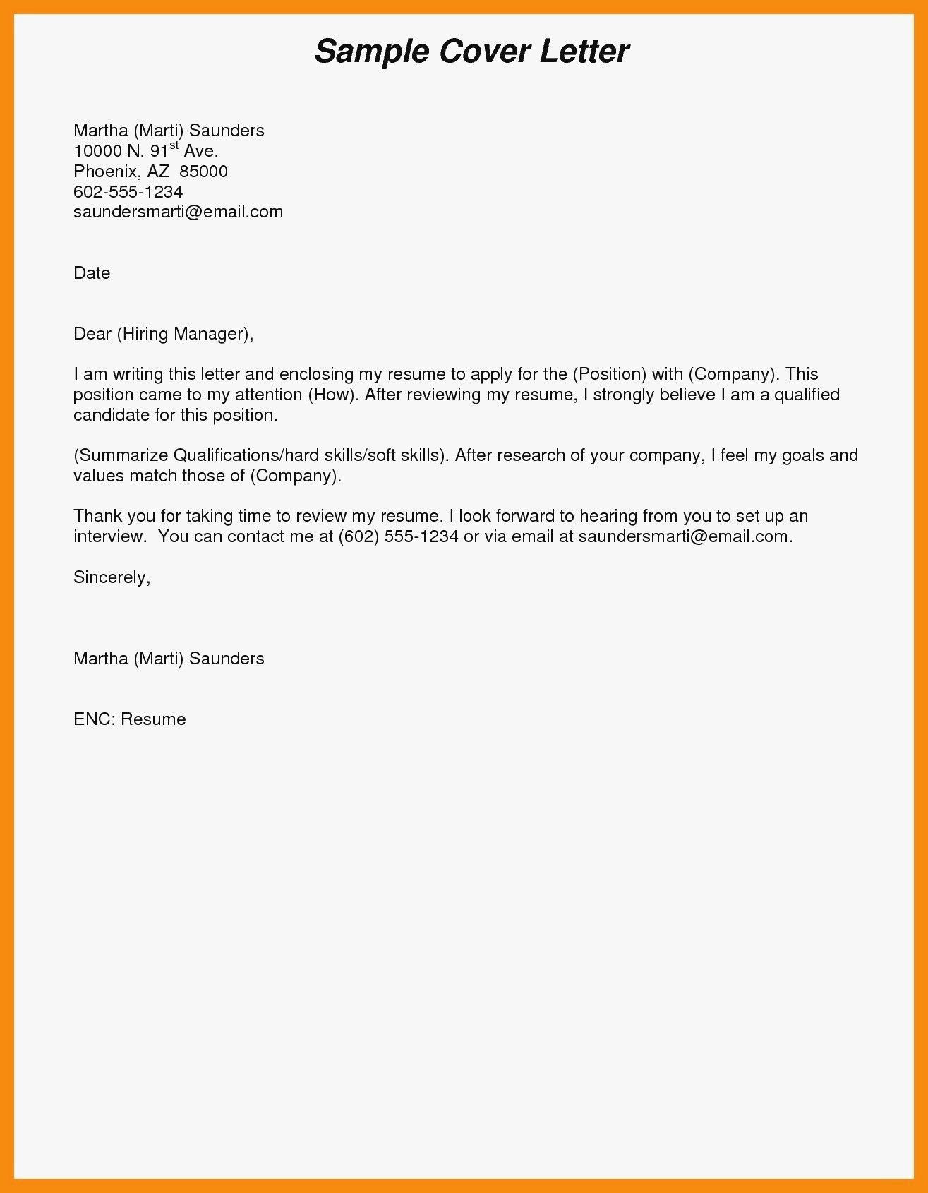 Email Resume and Cover Letter Sample 25lancarrezekiq Email Cover Letter . Email Cover Letter Cover Letter Job …