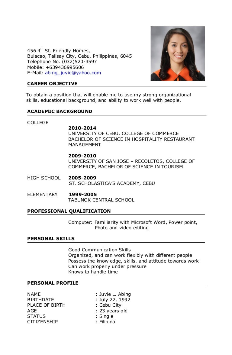 latest resume juv smtNoRedir=1