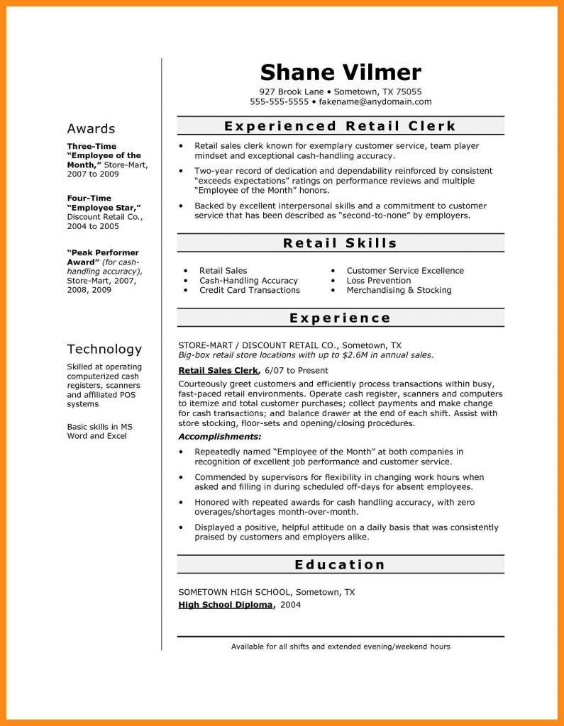 Tim Hortons Team Member Resume Sample Tim Hortons Baker Resume Sample - Good Resume Examples