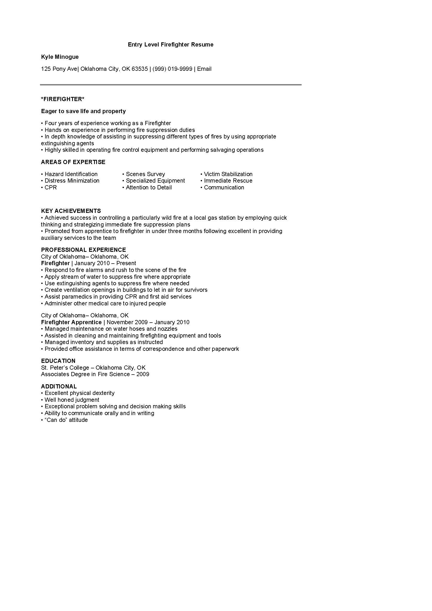 tool and maker resume pdfml