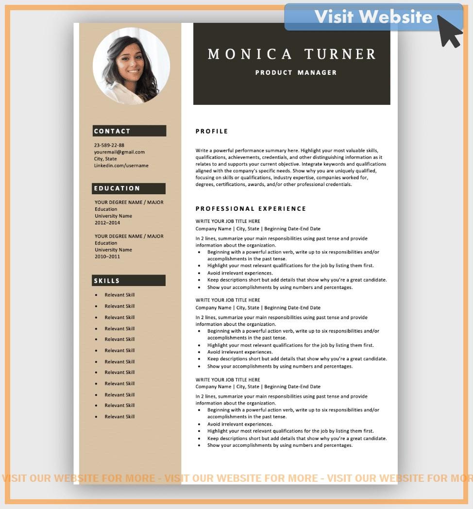 finance resume examples 2020 finance