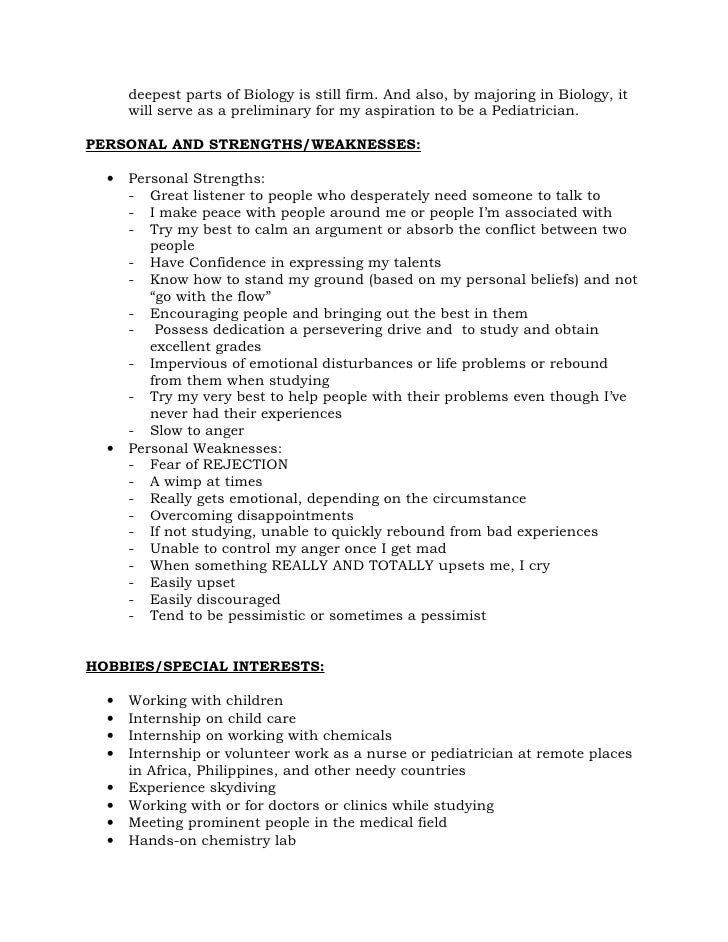 how to write resume for letter of
