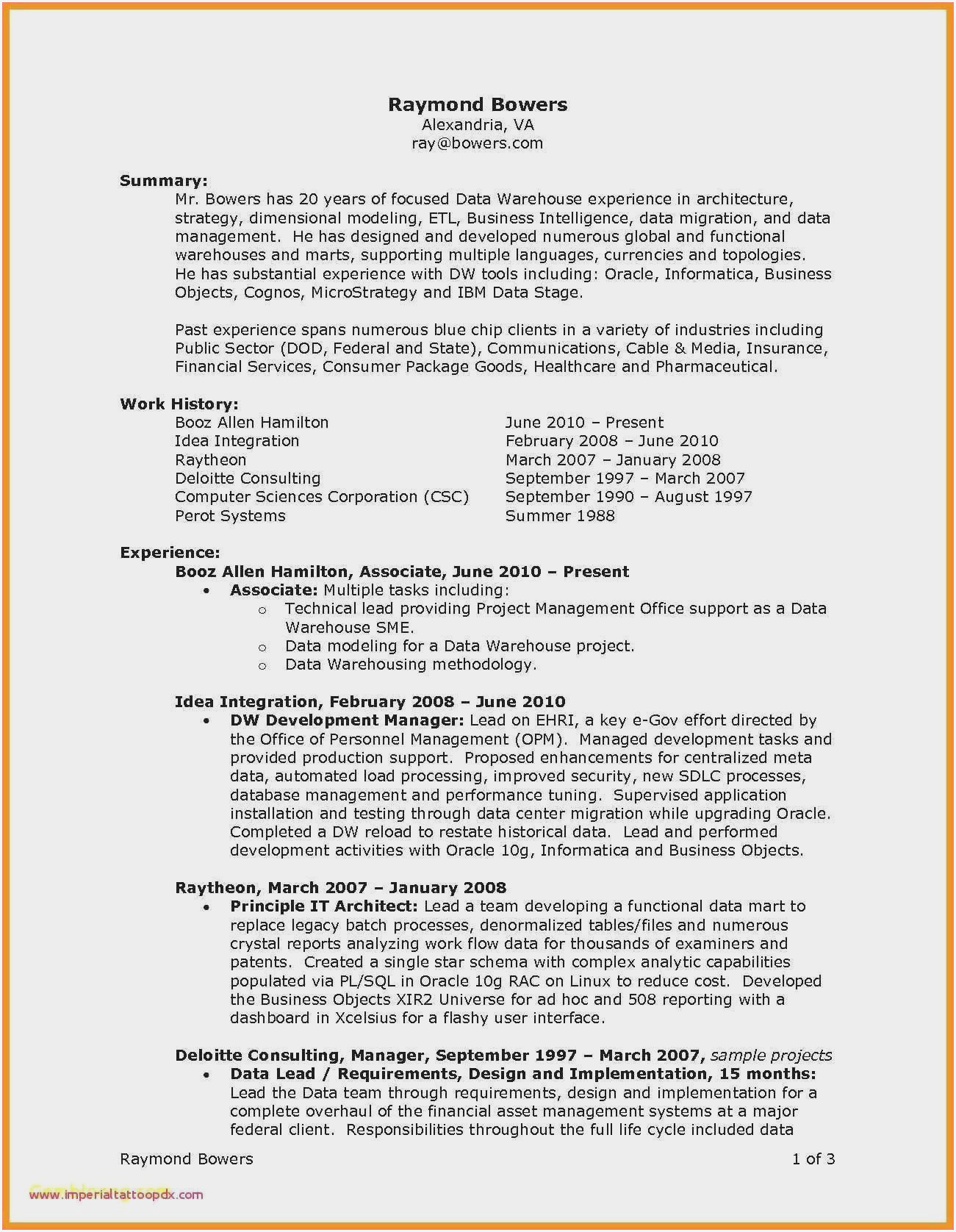 Data Warehouse Project Manager Resume Sample Data Warehouse Project Manager Resume Sample - Resume : Resume ...