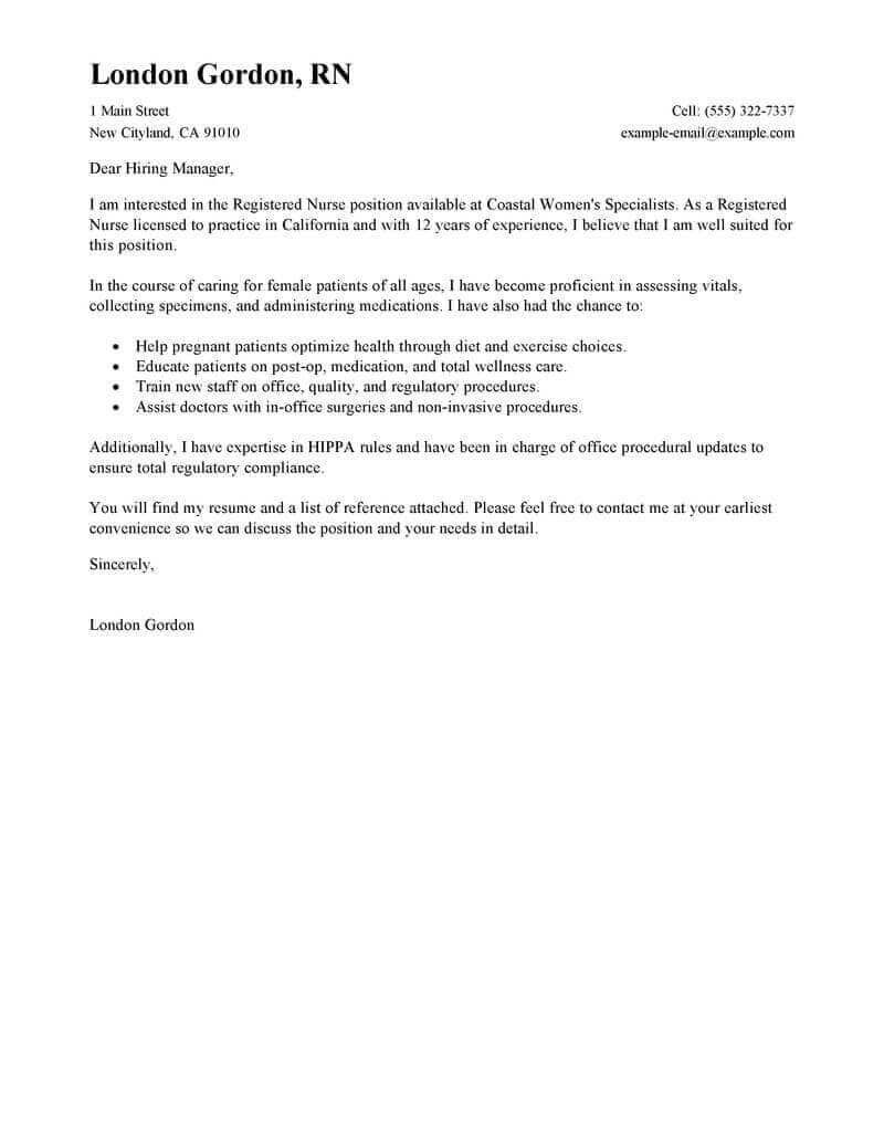 Free Resume Cover Letter Examples Samples 30lancarrezekiq Examples Of Cover Letters . Examples Of Cover Letters Free …
