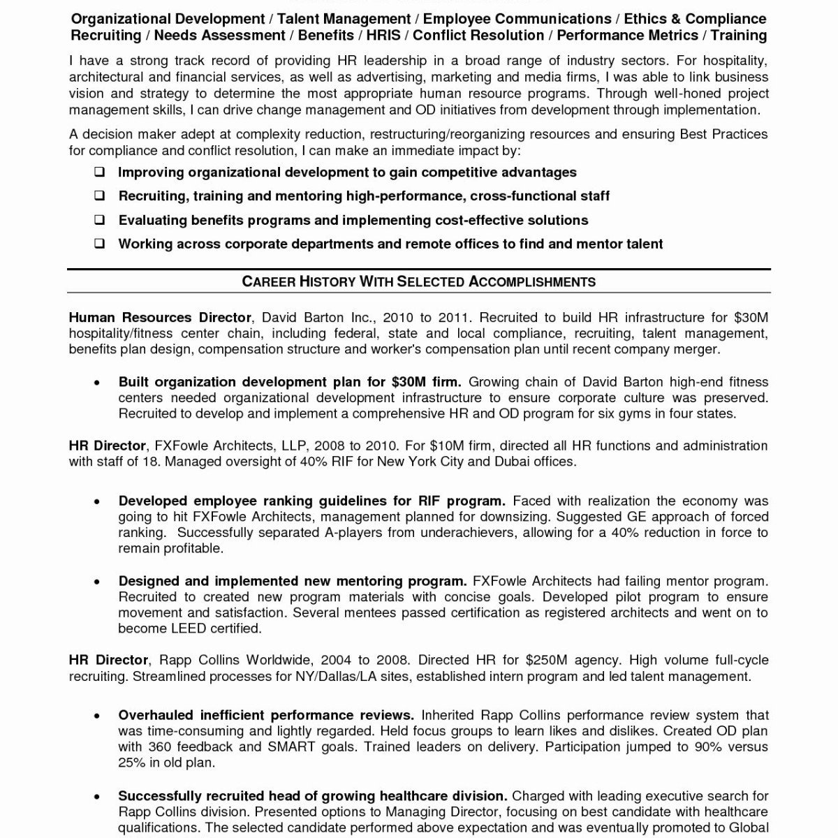 realistic best resume format purchase manager PF