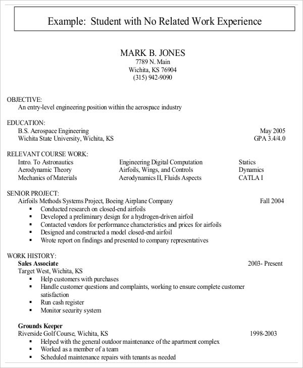 Office assistant Resume Sample No Experience Entry Level Administrative assistant Resume – 7 Free Pdf