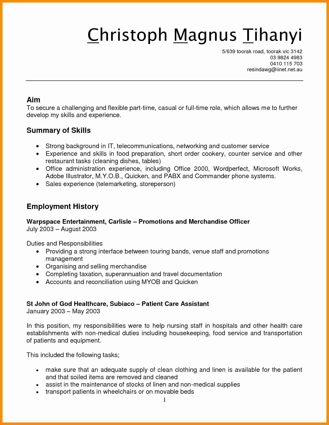 Sample Resume for Medical Office assistant with No Experience 12 13 Medical Office assistant Resumes Samples