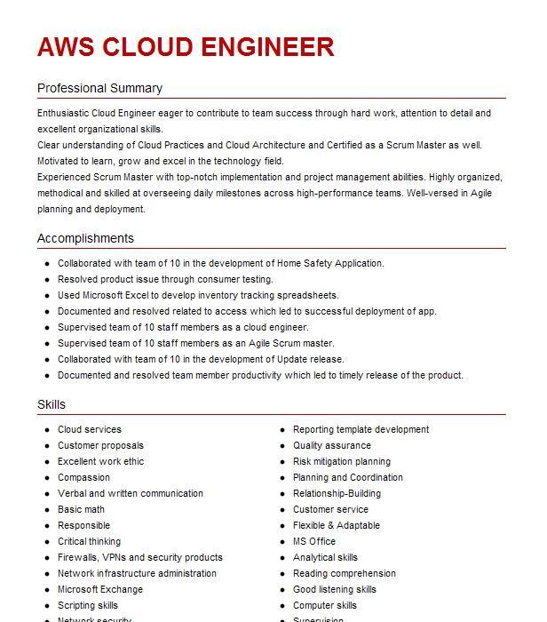aws cloud engineer 8a1ddc3e88a04be0ab9cb239ed328f19