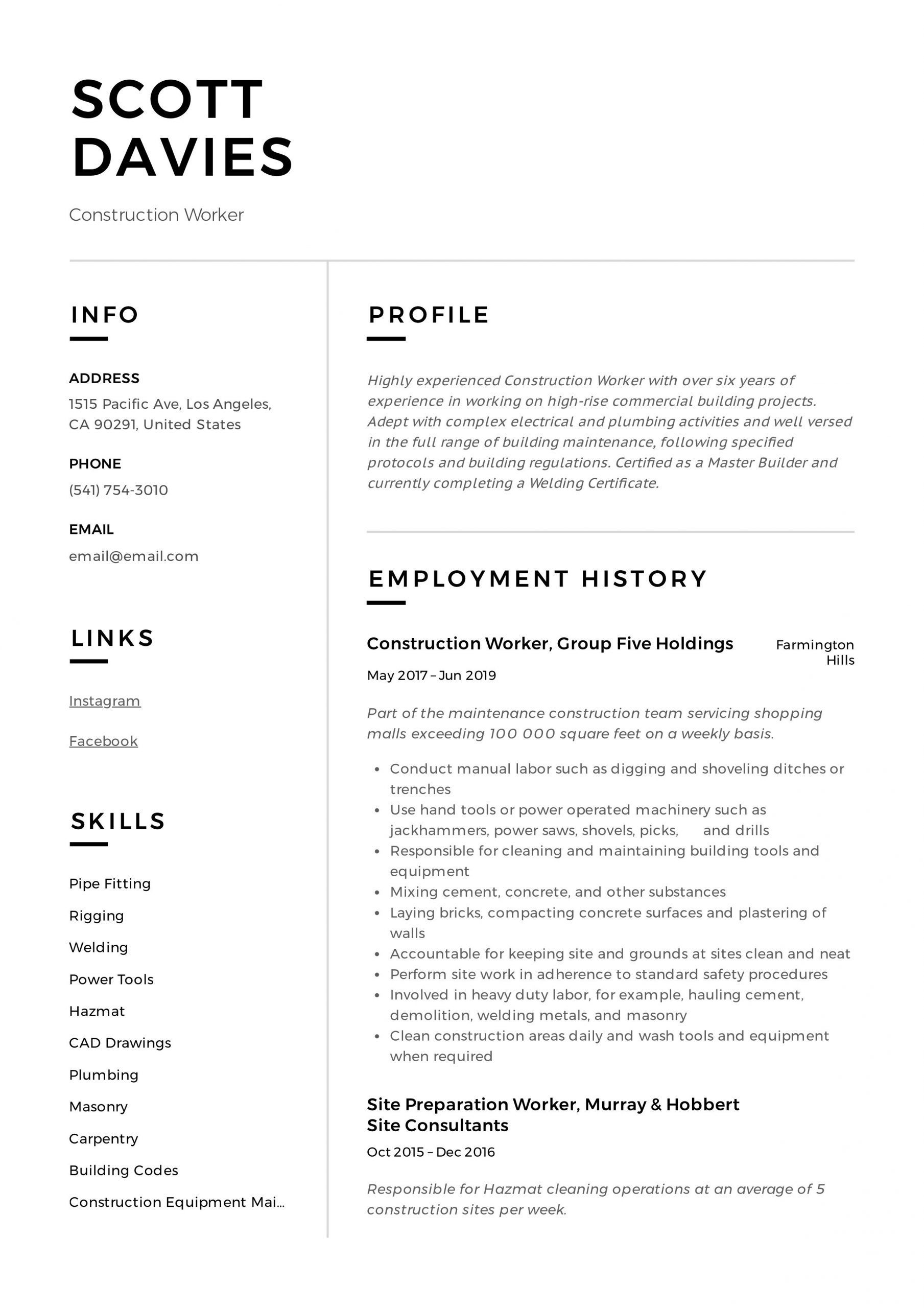 whirl cat=order personal statement&resume writing service for construction WH 146