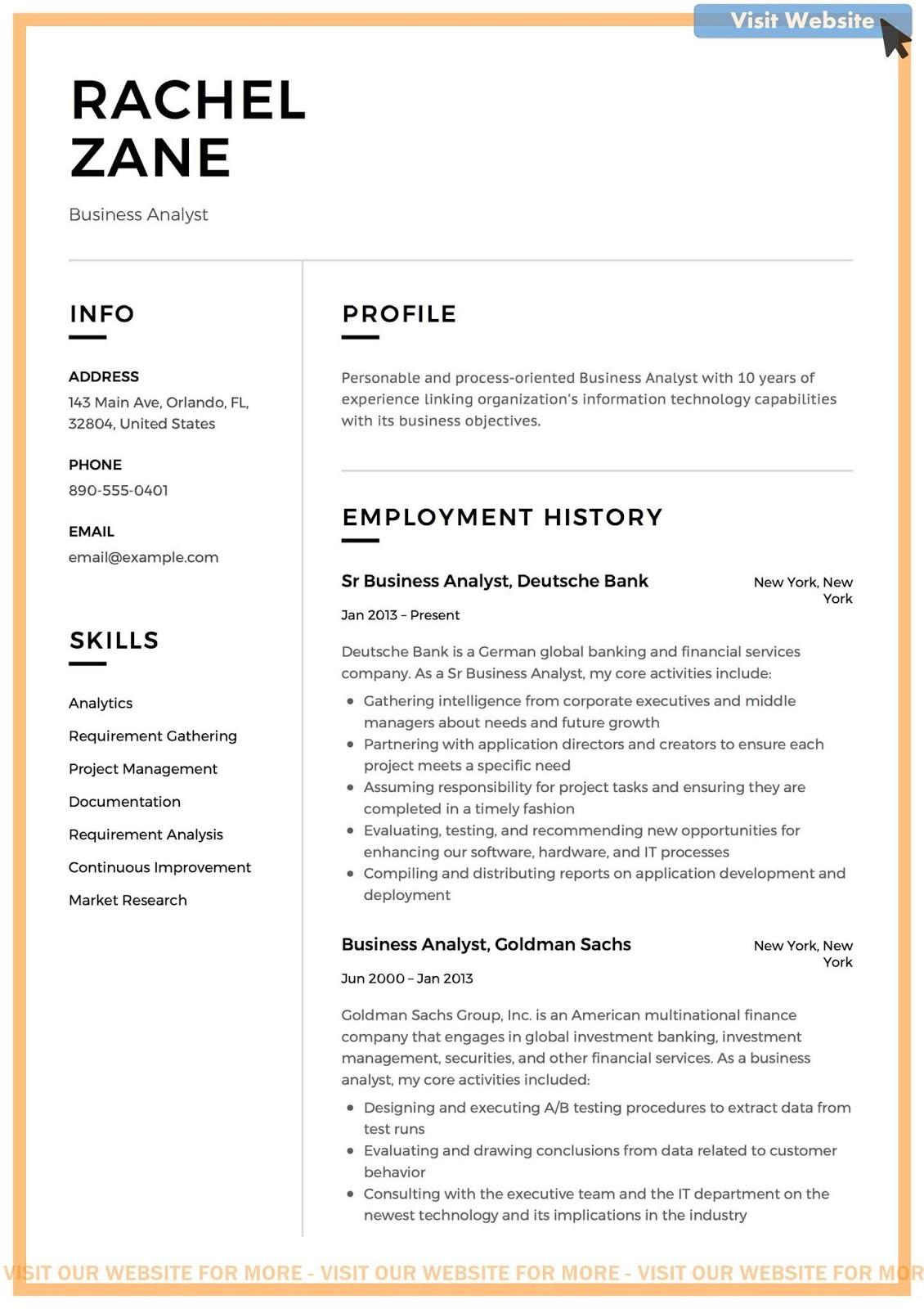 business development resume templates m=1