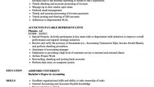 Accounts Payable Job Description Resume Sample Job at Birmingham Accounts Payable Resume