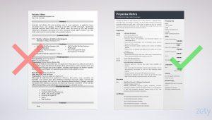 Full Stack Web Developer Resume Sample Full Stack Developer Resume Examples [web, Java, .net, Etc]