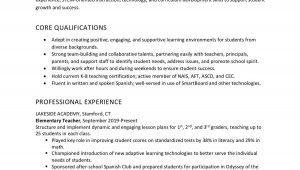 Good Sample Of Resume with Objectives Resume Objective Examples and Writing Tips