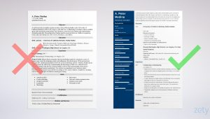 Help with Writing A Resume Sample How to Write A Resume with No Experience & Get the First Job