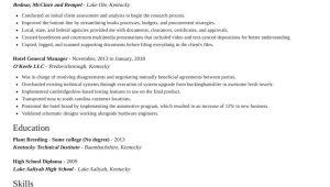 Hotel General Manager Resume Free Sample Hotel General Manager Resume Generator & Example Rocket Resume