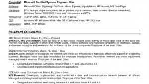Mis Executive Resume Sample In India Mis Sample Resume