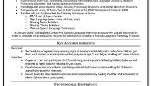 Mom Returning to Workforce Resume Sample 11 12 Resume Returning to Workforce