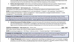 Non Profit Board Of Directors Resume Sample Board Of Directors Resume Example for Corporate or Nonprofit
