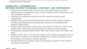 Palo Alto Firewall Engineer Sample Resume Firewall Engineer Resume Samples