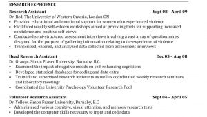Resume for Masters Application Sample Pdf Academic Resume Sample, Academic Resume Sample Pdf, Academic …