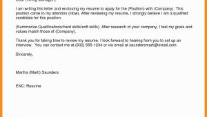 Sample Cover Email Letter Resume attached Thank You Letter Email after Interview Cover Letter Template …