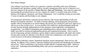 Sample Cover Letter for Resume Sales Executive Sales Executive Cover Letter Resume Cover Letter