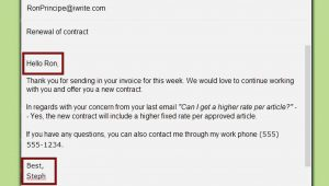 Sample Email Sending Resume to Hr 14 Ways How to Get the Most From This Sending Resume