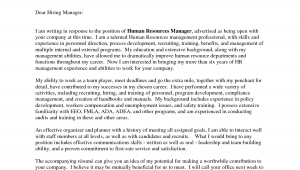 Sample Email to Hiring Manager with Resume Resume Email Sample – Salescvfo
