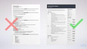 Sample Java Resume for 10 Years Experience Java Developer Resume Sample (mid-level to Senior)