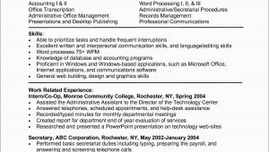 Sample Objective for Resume Administrative assistant Office assistant Resume Examples Administrative assistant Resume …