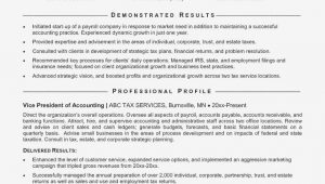 Sample Resume for Accounting Clerk with Experience Account Clerk Resume Sample 2019 Resume Examples 2020