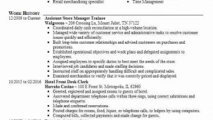 Sample Resume for Aldi Retail assistant Customer Service Resume Samples and Tips Pdf Resumes Bot