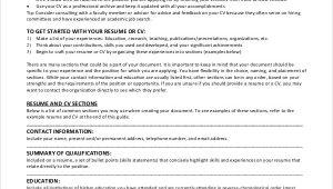 Sample Resume for Applying to Graduate School Free 9 Sample Graduate School Resume Templates In Pdf