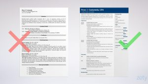 Sample Resume for Cpa Board Passer Certified Public Accountant (cpa) Resume Sample & Guide