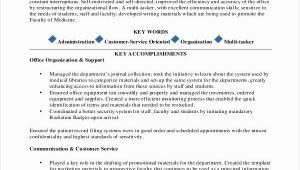 Sample Resume for Entry Level Healthcare Administration √ 20 Entry Level Healthcare Administration Resume