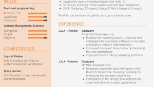 Sample Resume for Fresh Graduates with No Experience How to Write A Strong Cv without Work Experience (cv Template for …