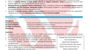 Sample Resume for Fresher Customer Care Executive Customer Support Sample Resumes, Download Resume format Templates!