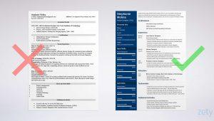 Sample Resume for Interior Designer Fresher Interior Design Resume Examples [lancarrezekiqkey Skills and Objectives]