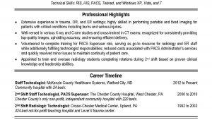 Sample Resume for Medical Technologist Fresh Graduate Sample Resume for Medical Technologist Fresh Graduate – Good …