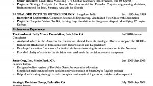 Sample Resume for Ms In Computer Science In Usa Usa Resume format – Salescvfo