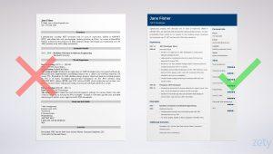 Sample Resume for Net Developer Fresher Net Developer Resume Samples [experienced & Entry Level]
