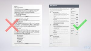 Sample Resume for School Counselor Position School Counselor Resume Sample, Job Description, Skills