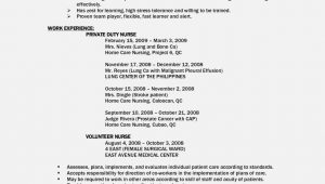 Sample Resume for Teaching Position Philippines This Story Behind Ideal