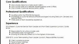 Sample Resume for Team Leader Position In Bpo Bpo Team Leader Resume Sample Best Resume Examples