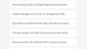 Sample Resume Headline for Freshers Examples 30 Resume Title Examples (a Good Headline for Any Resume)