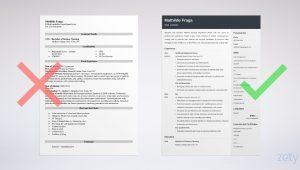 Sample Resume Registered Nurse Med Surg Medical Surgical Nurse Resume Sample [job Description Tips]