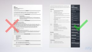 Sample Resume with social Media Links social Media Manager Resume Sample (skills Included)