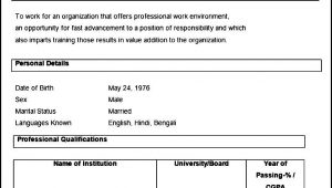 Sample Resumes for Accountants and Financial Professionals Pgdm Finance Accountant Resume Sample Sample Templates